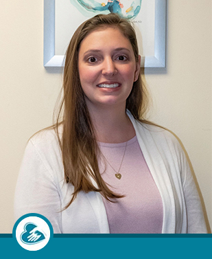 Caitlin Williams: On-site Embryologist