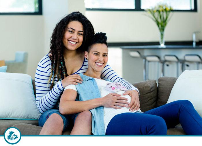 LGBT Females & Family Building