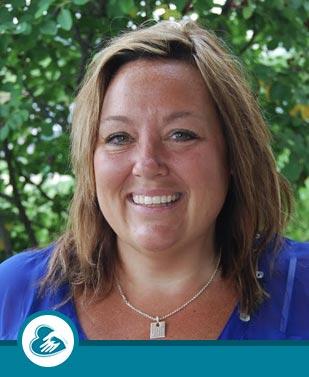 Lisa Ray, MS EL/TS (ABB): Lab Director