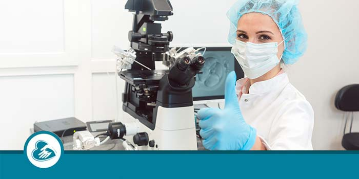 Infertility Diagnosis and Testing