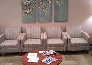 Main Waiting Room